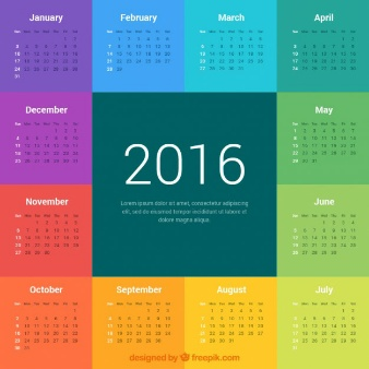 colorful2016